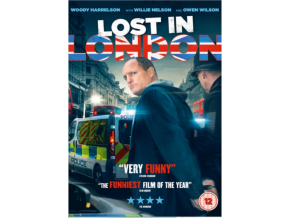 Lost In London (DVD)
