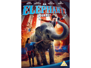 An Elephants Journey (DVD)