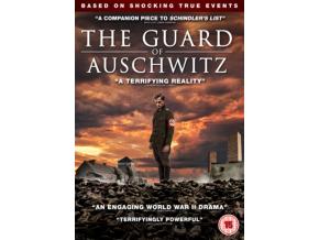 The Guard Of Auschwitz (DVD)