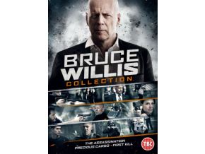 Bruce Willis Box Set (DVD)