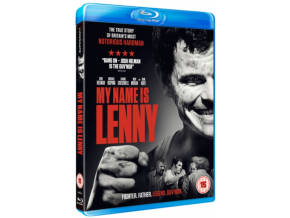 My Name Is Lenny (Blu-ray)