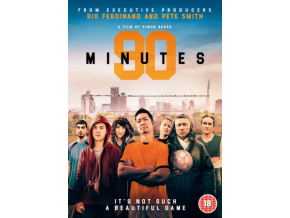 90 Minutes (DVD)