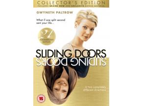 Sliding Doors - 21St Birthday (Special Edition) (DVD)