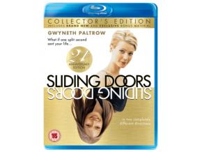 Sliding Doors - 21St Birthday (Special Edition) (Blu-ray)
