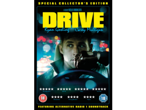 Drive (Special Edition) (DVD)