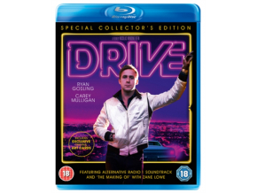 Drive (Special Edition) (Blu-ray)