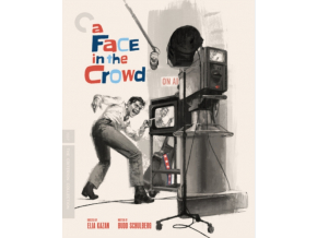 Face In The Crowd A (1957) (Criterion Collection) (Blu-ray)
