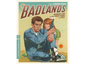 Badlands (1973) (Criterion Collection) (Blu-ray)