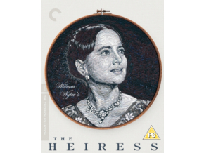 Heiress. The (1949) (Criterion Collection) Uk Only (Blu-ray)
