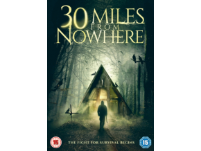 30 Miles From Nowhere (DVD)