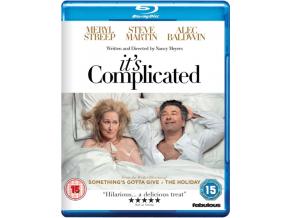 Its Complicated (Blu-ray)