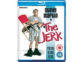 Jerk. The (Blu-ray)