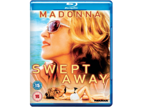 Swept Away (Blu-ray)