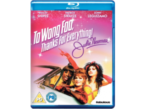 To Wong Foo. Thanks For Everything Julie Newmar (Blu-ray)