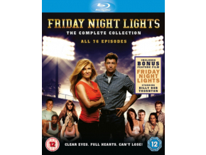 Friday Night Lights - The Complete Series (Blu-ray)