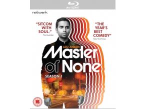 Master Of None: Season 1 (Blu-ray)