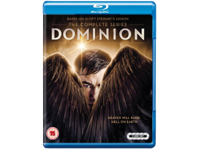 Dominion - The Complete Series (Blu-ray)