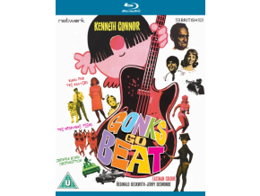 Gonks Go Beat (Blu-ray)