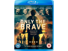 Only The Brave (Blu-ray)