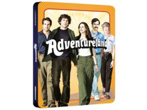 Adventureland (Steelbook) (Blu-ray)