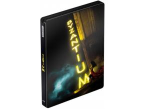 Byzantium (Steelbook) (Blu-ray)