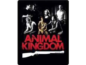Animal Kingdom (Steelbook) (Blu-ray)