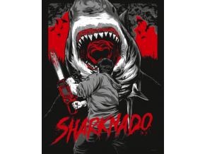 Sharknado (Steelbook) (Blu-ray)