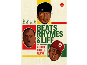 Beats Rhymes And Life (Resleeve) (DVD)