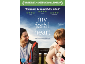 My Feral Heart (DVD)