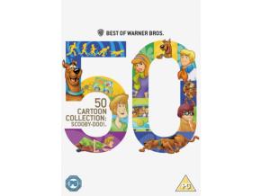 Best Of Warner Bros. 50 Cartoon Collection - Scooby-Doo! (DVD)