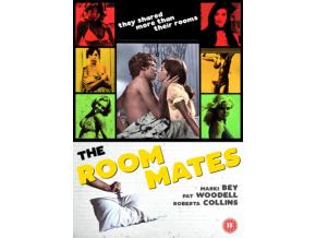 The Roommates (1973) (DVD)