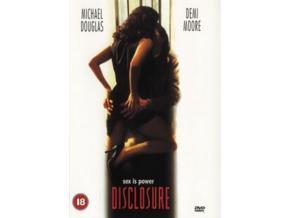 Disclosure (DVD)