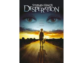 Stephen Kings - Desperation (DVD)