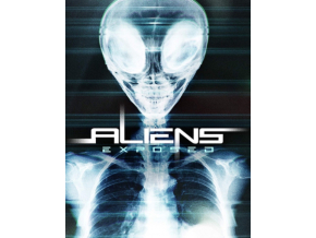 VARIOUS ARTISTS - Aliens Exposed (DVD)