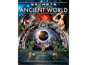 VARIOUS ARTISTS - Secrets Of The Ancient World (DVD)