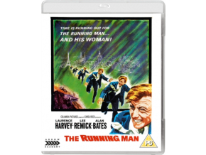 Running Man. The (Blu-ray)