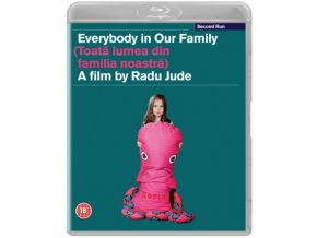 Everybody In Our Family (Blu-ray)