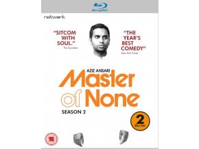 Master Of None: Season 2 (Blu-ray)