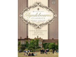 LONDON PHILHARMONIC ORCHESTRA - Glyndebourne Festival - Classics (DVD)