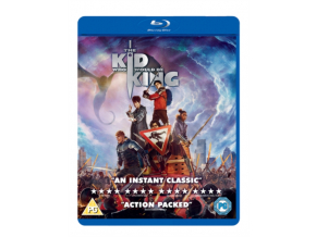 Kid Who Would Be King The (Blu-ray)