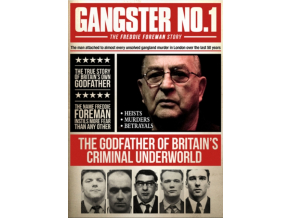 Gangster No.1 The Freddie Forman Story (DVD)