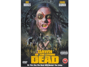 Dawn Of The Living Dead (DVD)