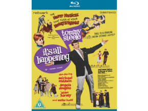 Its All Happening (Blu-ray)