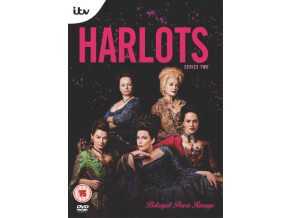 Harlots Series 2 (DVD)
