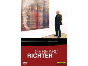GERALD FOX - Gehard Richter: Art Documentary (DVD)