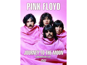 PINK FLOYD - Journey To The Moon (DVD)
