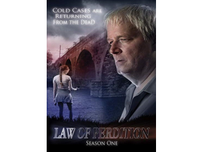 Law Of Perdition (DVD)