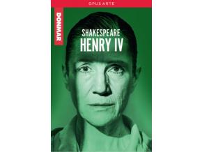 Shakespeare - Henry Iv (DVD)