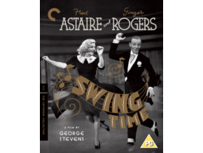 Swing Time (1936) (Criterion Collection) (Blu-ray)