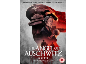 Angel Of Auschwitz. The (DVD)